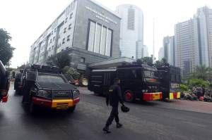Ditreskrimum Polda Metro Jaya Jadwalkan Pemeriksaan Habib Rizieq Hari Ini