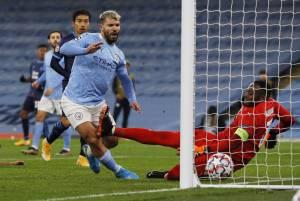 Hajar Marseille 3-0, Manchester City Puncaki Klasemen Akhir Grup C