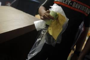 Polda Metro Jaya Gelar Kasus Mutilasi di Bekasi