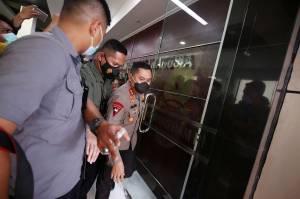 Kapolda Metro Jaya Penuhi Panggilan Komnas HAM Terkait Penembakan Laskar FPI
