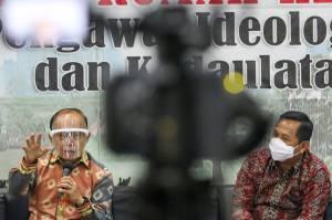 Koperasi Dorong Kebangkitan Perekonomian Nasional di Tengah Pandemi