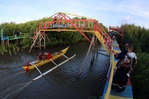 Ekowisata Mangrove Lantebung Menyongsong Era Baru Pariwisata