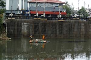 Diprediksi Curah Hujan Tinggi, Waspada Banjir di Awal Tahun 2021