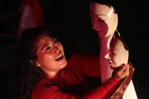 Sri Mulyani Pentaskan Tarian Transformasi di Penghujung Tahun 2020