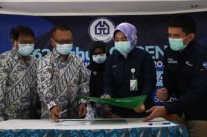BPJamsostek Surabaya Tanjung Perak Jalin Sinergi dengan Gapensi