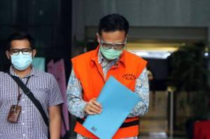 KPK Lanjutkan Pemeriksaan Mantan Manajer Wijaya Karya I Ketut Suarbawa