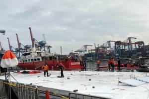 Hari Ketujuh, Basarnas Lanjutkan Pencarian Korban dan Bangkai Pesawat Sriwijaya SJ182
