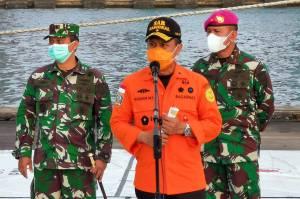 Hari Ke-12 Pencarian, Basarnas Temukan 324 Kantong Bagian Tubuh Korban