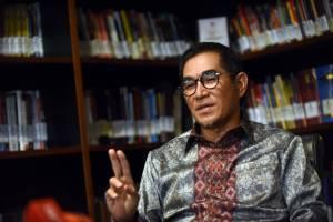 Eks Ketua MK Hamdan Zoelva Tegaskan Diskualifikasi Paslon 03 Pilkada Kota Bandar Lampung 2020 Berkekuatan Hukum Tetap