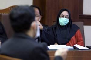 Pengacara Serahkan Bukti Baru dalam Sidang PK Ratu Atut