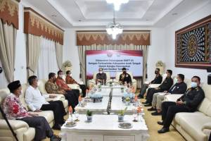 BNPT Optimalkan Pencegahan Terorisme Melalui Kearifan Lokal
