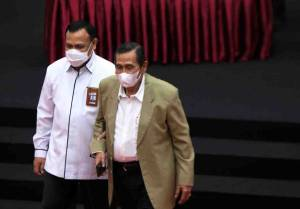 KPK Gelar Penandatanganan Kontrak Kinerja Pejabat Struktural