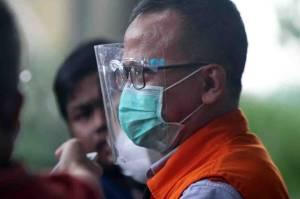 Eks Menteri KKP Edhy Prabowo Kembali Jalani Pemeriksaan di KPK