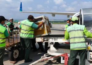 Garuda Indonesia Dukung Upaya Konservasi Satwa Langka Dilindungi