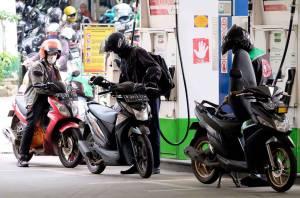 Pertamina Pastikan Stok BBM Aman Selama Ramadan