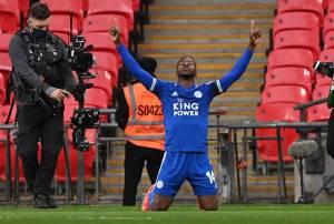Gol Iheanacho Antar Leicester ke Final Piala FA
