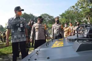 Polda Jateng Gelar Operasi Ketupat Candi