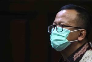 Sidang Lanjutan Eks Menteri KKP Edhy Prabowo