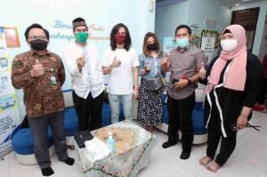 MNC Peduli dan celebrities.id Berbagi Kebahagiaan Bersama Anak Panti Asuhan