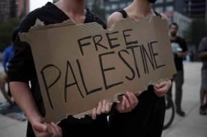 Dukungan Terus Mengalir, Giliran Meksiko Kecam Serangan Militer Israel ke Permukiman Warga Palestina