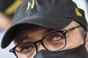 75 Pegawai KPK Laporkan Anggota Dewas KPK Indrianto Seno Adji