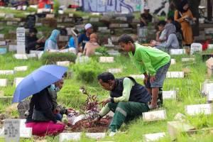 TPU di Jakarta Kembali Dibuka