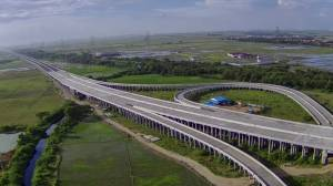 Progres Pembangunan Tol Cibitung-Cilincing Capai 78,14 Persen
