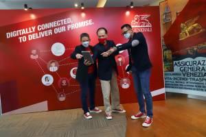 Generali Indonesia Catatkan Rekor Laba Tertinggi