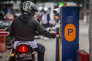 Tarif Parkir di Jakarta Bakal Naik, Mobil Rp60 Ribu/Jam dan Motor Rp18 Ribu/Jam
