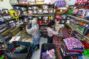 Bisnis Laundry Berkembang di Masa Pandemi