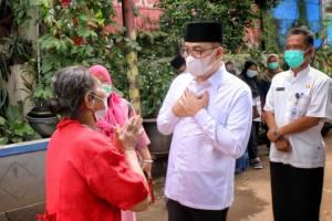 Anggota DPRD DKI Purwanto Bersyukur Sanksi Pidana Di Perda Covid-19 Ditunda