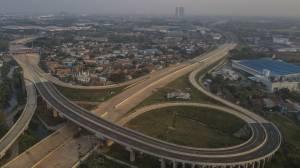 Rencana Pengoperasian Jalan Tol Cibitung-Cilincing Seksi 1
