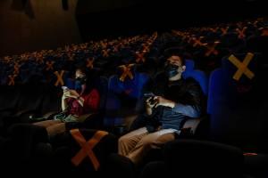 Bioskop CGV di Jakarta Kembali Beroperasi