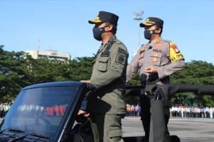 4.327 Personel Jaga 42 Pos Penyekatan di Provinsi Sulsel