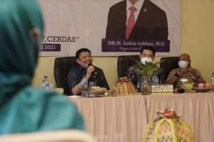 Kementerian Kelautan Akan Bangun Sentra Kuliner di Kabupaten Bantaeng