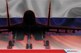 Rusia Siapkan Pesaing F-16 dan Gripen, Jadi Penerus F-16 RI?