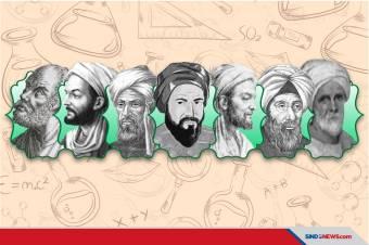 7 Ilmuwan Islam Paling Berpengaruh Sepanjang Masa