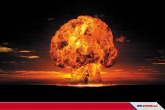Panel Senat Restui Trump Ledakkan Bom Nuklir AS dalam Uji Coba