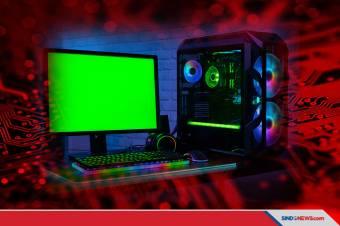 Lagi Merakit PC Gaming? RAM Terbaik Sesuai Kebutuhan Anda