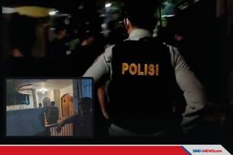 Kembali Berulah, Polisi Gerebek Markas Kelompok John Kei