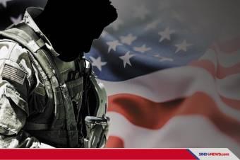 Berkhianat, Tentara AS Ini Berencana Habisi Unitnya Sendiri