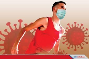Tetap Waspada Saat Berolahraga Pada Masa Pandemi Covid-19
