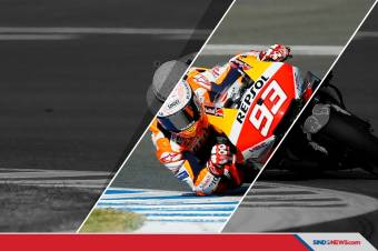 Marc Marquez Akan Nekad Tampil di MotoGP Seri Andalusia?