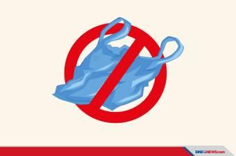 Diet Plastik Jadi Momentum Jadikan Lingkungan Lebih Bersih