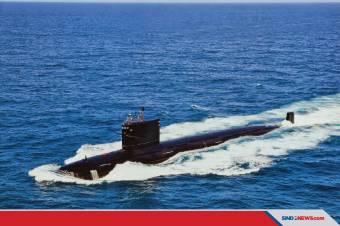 Kapal Selam China Lewati Indonesia Jika Ingin ke Samudera Hindia
