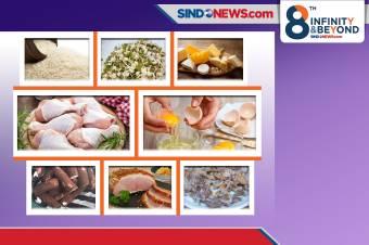 8 Makanan Lezat yang Harus Hati-hati Saat Mengolahnya