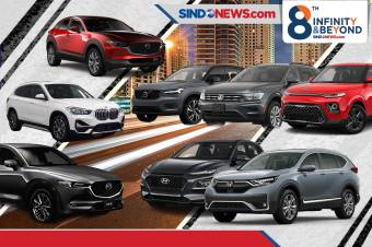 8 SUV Terbaru 2020 Siap Jadi Kendaraan Andalan Keluarga
