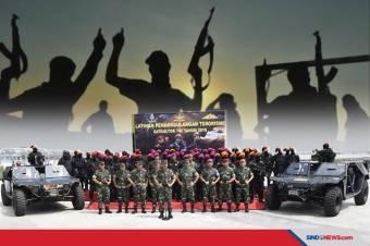 Pengamat: Secara Akademis Militer di Dunia Menghadapi Terorisme
