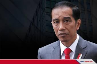 Jokowi Bubarkan 18 Lembaga, Ini Daftarnya