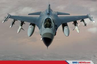 Diam-diam, Jet Tempur China dan Jepang Adu Kuat di Laut China Timur